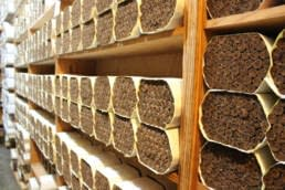 Handmade cigars warehouse uai