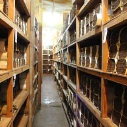 Tamboril Cigar Warehouse