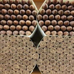 Cigar bundles